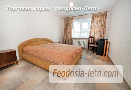 Квартира рядом с парком Динамо в Феодосии - фотография № 19