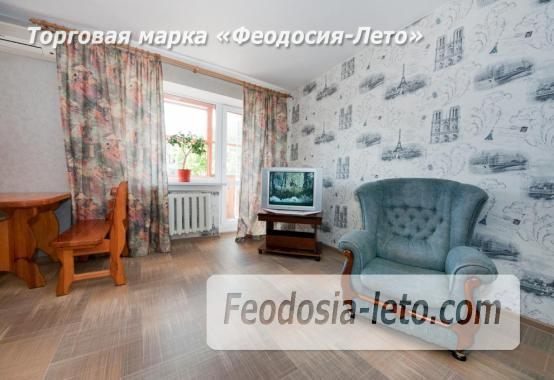 Квартира рядом с парком Динамо в Феодосии - фотография № 12