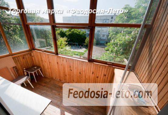 Квартира рядом с парком Динамо в Феодосии - фотография № 13