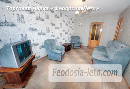 Квартира рядом с парком Динамо в Феодосии - фотография № 16