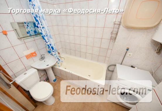Квартира рядом с парком Динамо в Феодосии - фотография № 17