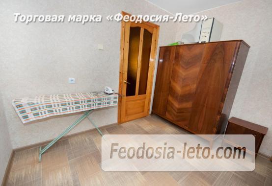 Квартира рядом с парком Динамо в Феодосии - фотография № 2