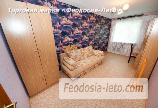 Квартира рядом с парком Динамо в Феодосии - фотография № 3