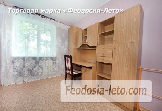 Квартира рядом с парком Динамо в Феодосии - фотография № 4