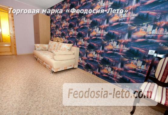 Квартира рядом с парком Динамо в Феодосии - фотография № 5