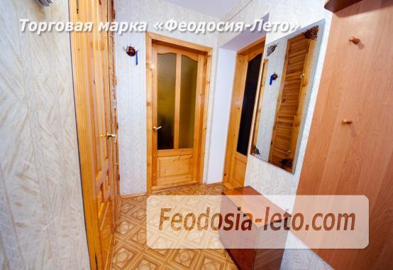 Квартира рядом с парком Динамо в Феодосии - фотография № 6