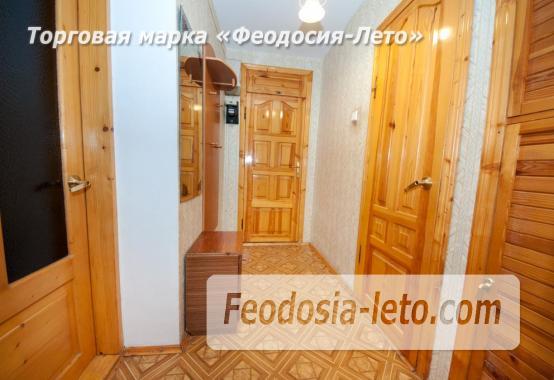 Квартира рядом с парком Динамо в Феодосии - фотография № 7