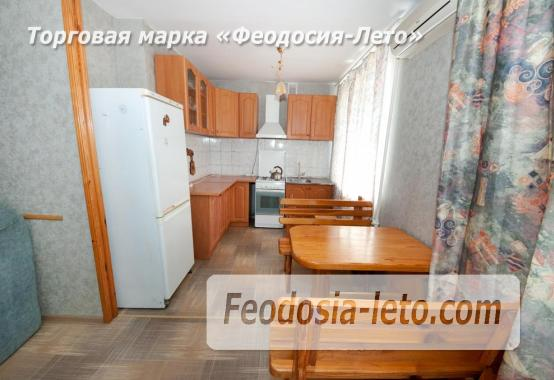 Квартира рядом с парком Динамо в Феодосии - фотография № 9