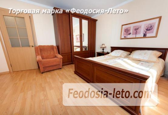Квартира в г. Феодосия посуточно, улица Профсоюзная. 14 - фотография № 1