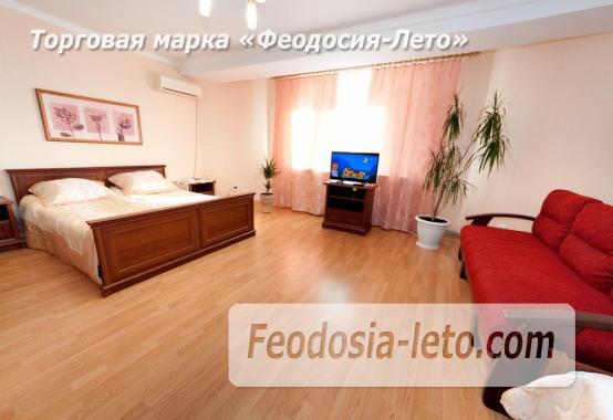 Квартира в г. Феодосия посуточно, улица Профсоюзная. 14 - фотография № 11
