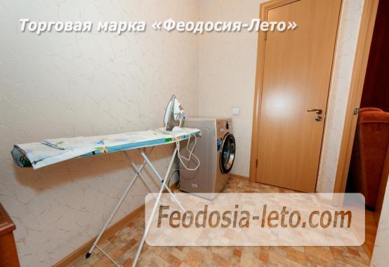 Квартира в г. Феодосия посуточно, улица Профсоюзная. 14 - фотография № 7