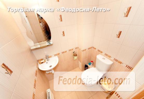Квартира в г. Феодосия посуточно, улица Профсоюзная. 14 - фотография № 8