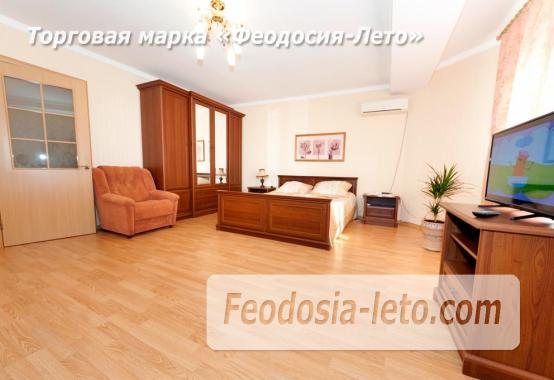 Квартира в г. Феодосия посуточно, улица Профсоюзная. 14 - фотография № 13