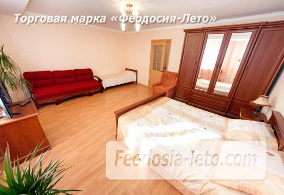 Квартира в г. Феодосия посуточно, улица Профсоюзная. 14 - фотография № 2