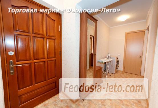 Квартира в г. Феодосия посуточно, улица Профсоюзная. 14 - фотография № 5