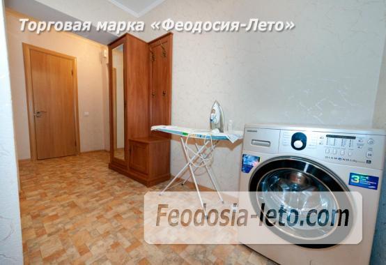 Квартира в г. Феодосия посуточно, улица Профсоюзная. 14 - фотография № 6