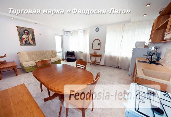3 комнатная квартира в Феодосии, бульвар Старшинова, 10-А - фотография № 19