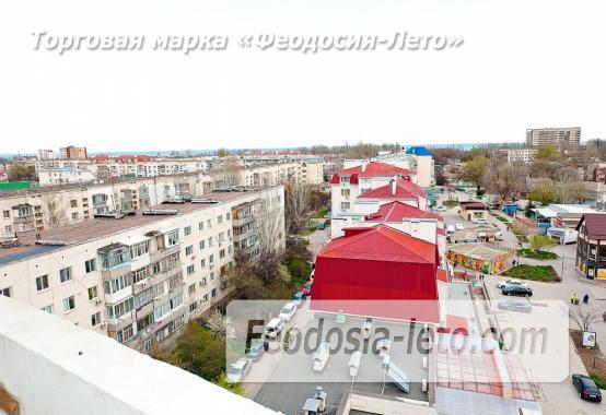 3 комнатная квартира в Феодосии, бульвар Старшинова, 10-А - фотография № 11
