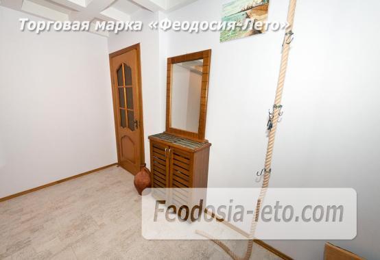3 комнатная квартира в Феодосии, бульвар Старшинова, 10-А - фотография № 12