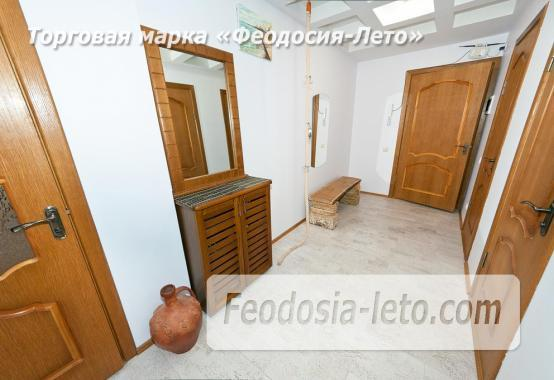 3 комнатная квартира в Феодосии, бульвар Старшинова, 10-А - фотография № 13