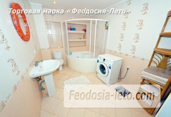 3 комнатная квартира в Феодосии, бульвар Старшинова, 10-А - фотография № 14