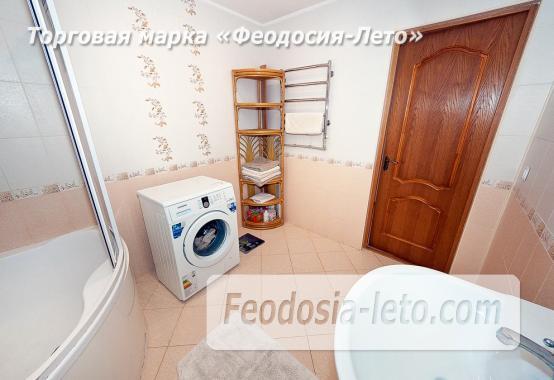 3 комнатная квартира в Феодосии, бульвар Старшинова, 10-А - фотография № 16