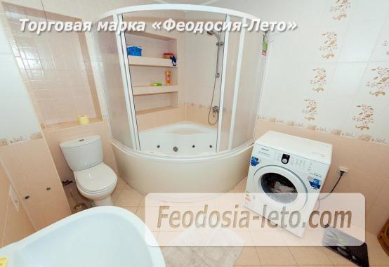 3 комнатная квартира в Феодосии, бульвар Старшинова, 10-А - фотография № 17