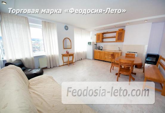 3 комнатная квартира в Феодосии, бульвар Старшинова, 10-А - фотография № 3