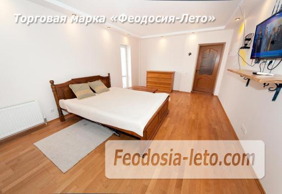 3 комнатная квартира в Феодосии, бульвар Старшинова, 10-А - фотография № 6