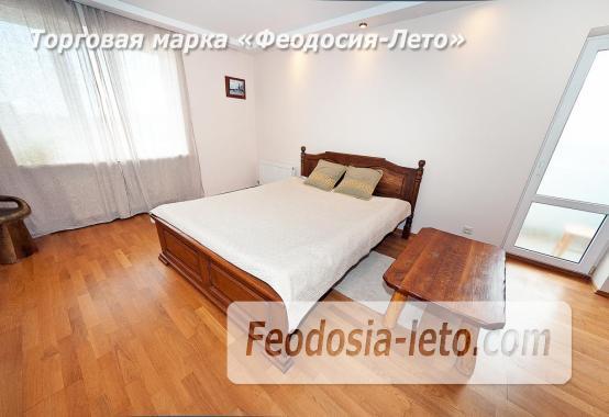 3 комнатная квартира в Феодосии, бульвар Старшинова, 10-А - фотография № 9