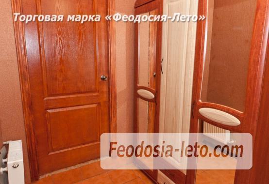 1-комнатный дом на улице Большевистская в Феодосии - фотография № 3