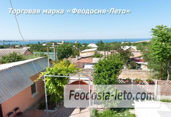 1-комнатный дом на улице Большевистская в Феодосии - фотография № 5