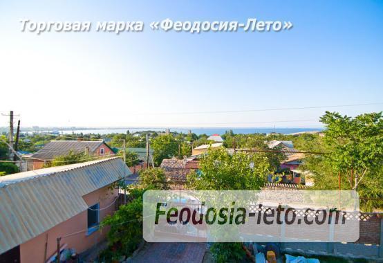 1-комнатный дом на улице Большевистская в Феодосии - фотография № 10