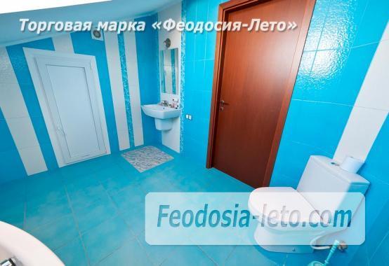 Роскошные апартаменты в Консолевском доме, ул. Десантников 7-б - фотография № 14