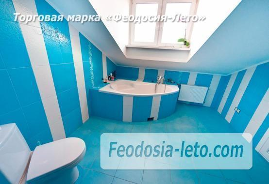 Роскошные апартаменты в Консолевском доме, ул. Десантников 7-б - фотография № 15
