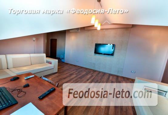 Роскошные апартаменты в Консолевском доме, ул. Десантников 7-б - фотография № 2