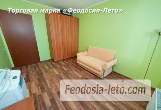 Роскошные апартаменты в Консолевском доме, ул. Десантников 7-б - фотография № 16