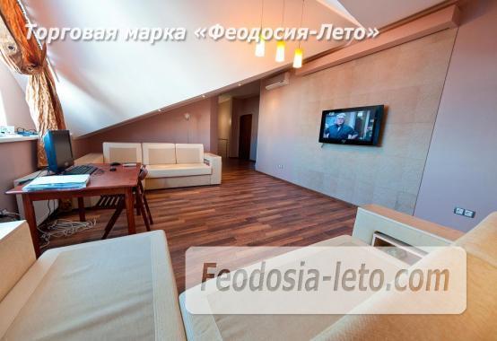 Роскошные апартаменты в Консолевском доме, ул. Десантников 7-б - фотография № 3