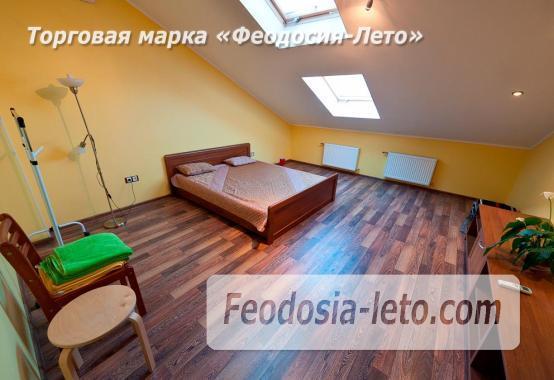 Роскошные апартаменты в Консолевском доме, ул. Десантников 7-б - фотография № 4