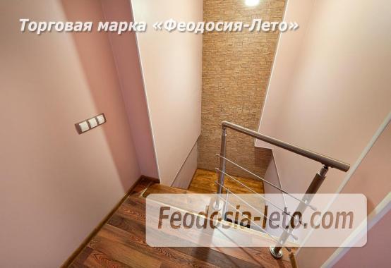 Роскошные апартаменты в Консолевском доме, ул. Десантников 7-б - фотография № 8