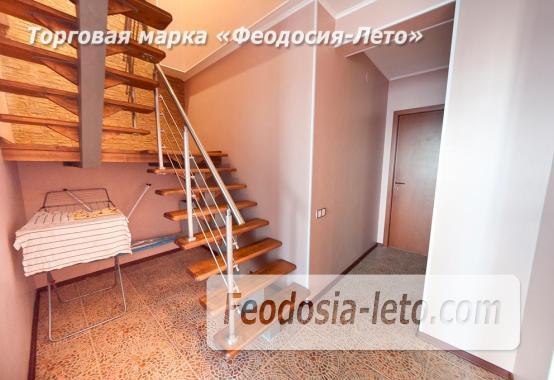 Роскошные апартаменты в Консолевском доме, ул. Десантников 7-б - фотография № 9