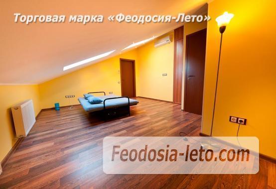 Роскошные апартаменты в Консолевском доме, ул. Десантников 7-б - фотография № 10