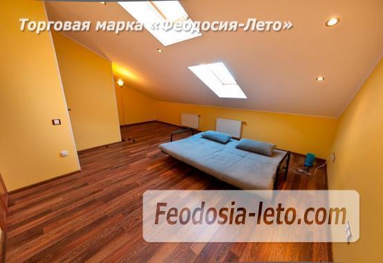 Роскошные апартаменты в Консолевском доме, ул. Десантников 7-б - фотография № 12