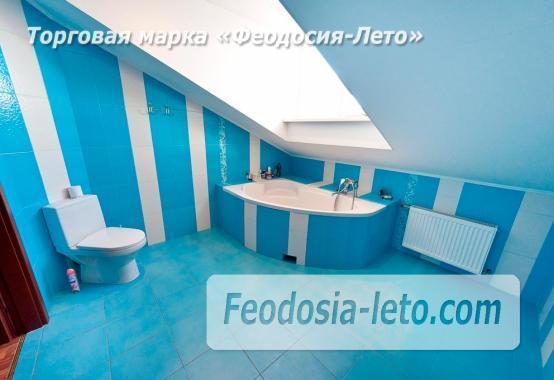 Роскошные апартаменты в Консолевском доме, ул. Десантников 7-б - фотография № 13