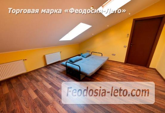 Роскошные апартаменты в Консолевском доме, ул. Десантников 7-б - фотография № 11