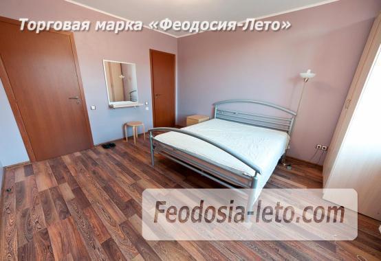 Роскошные апартаменты в Консолевском доме, ул. Десантников 7-б - фотография № 18