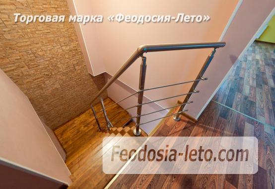 Роскошные апартаменты в Консолевском доме, ул. Десантников 7-б - фотография № 19