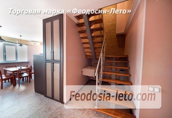 Роскошные апартаменты в Консолевском доме, ул. Десантников 7-б - фотография № 20