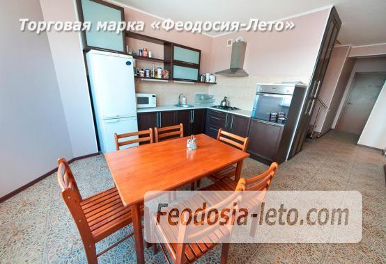 Роскошные апартаменты в Консолевском доме, ул. Десантников 7-б - фотография № 21