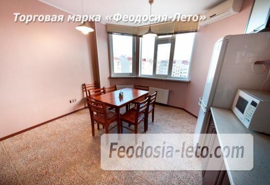 Роскошные апартаменты в Консолевском доме, ул. Десантников 7-б - фотография № 22